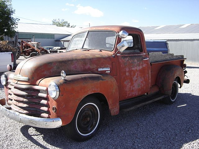 Craigslist Texas 1948 Chevy Fleetline | Autos Post