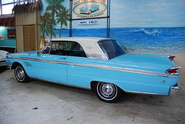 1963 Mercury Meteor S33 For Sale Clearwater Florida